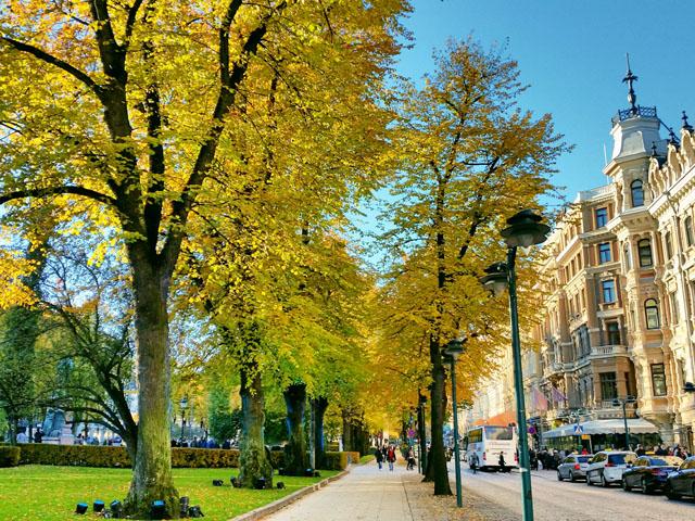 Helsinki_Esplanade_autumn_01
